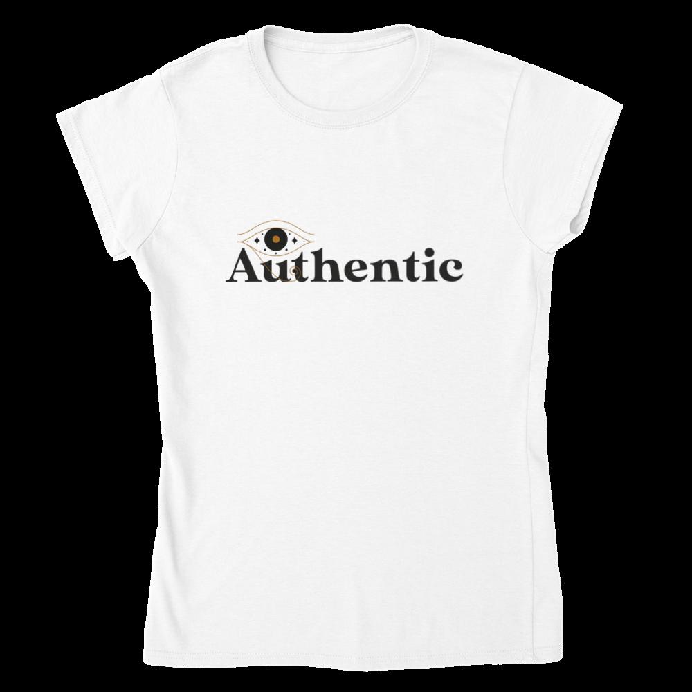 Authentic / T-Shirt