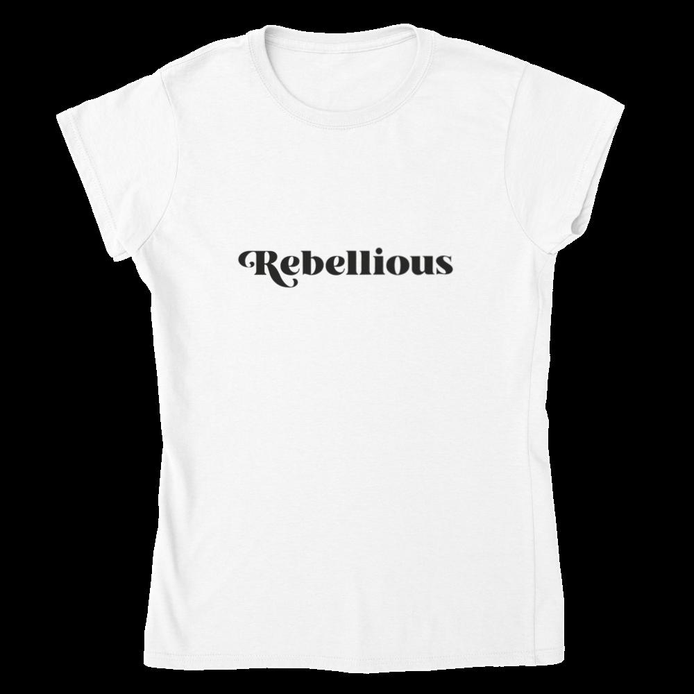 Rebellious / T-shirt