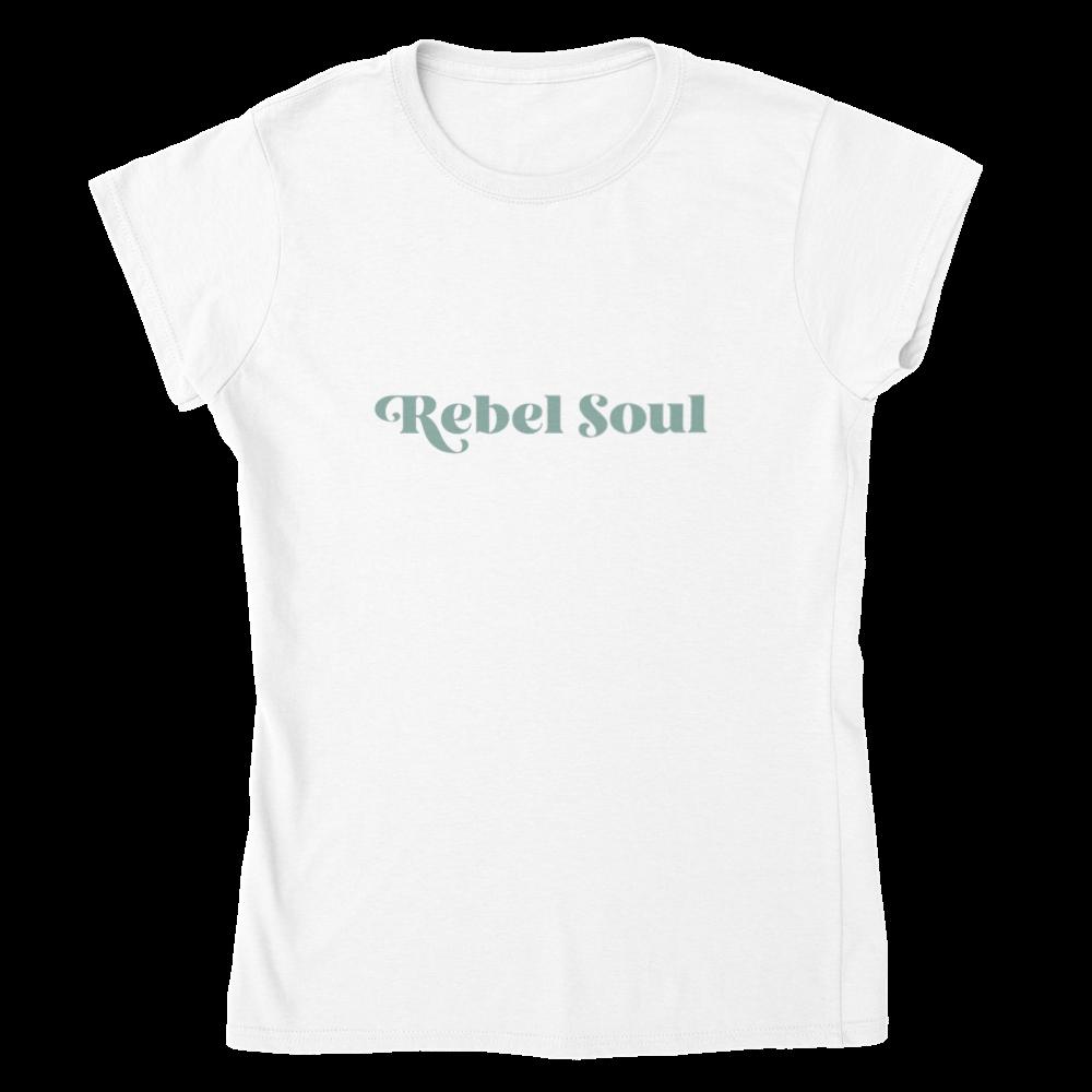 Rebel Soul / T-Shirt